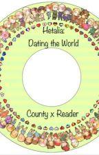 Hetalia boyfriend scenarios  by WoolfboodL
