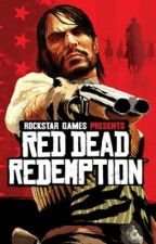 Red Dead Redemption by Maickel_Jay