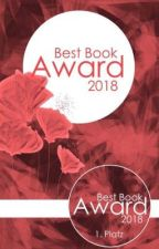 Best Book Award 2018 (Anmeldephase) by BB-Awards