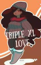Triple XL Ove by NurArifanti6
