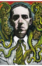 Lovecraft. by AndyGonza03