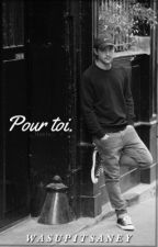 Pour toi. // Nekfeu [ P A U S E ] by wasupitsaney