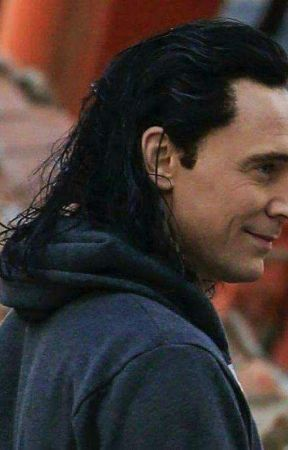 LOKI ONE-SHOTS EVERY DAY IN MAY - Loki x Reader: A Child Is