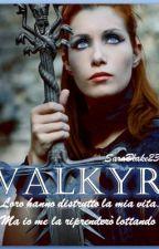 Valkyr by SaraBlake23