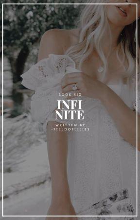 Infinite | Steve Rogers ◾ Book Six by MarvelTime-Lady