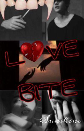 Vampire love? °ᵛᵏᵒᵒᵏ° by TokyaChan