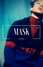 MASK (Luwoo, Markhyuck) by NanaArt