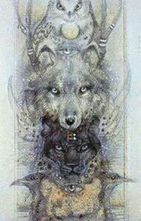 How to Contact your Spirit Guides - Info on the Wolf Spirit Animals