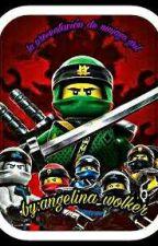 la presentacion de ninjago gril by angelina_wolker