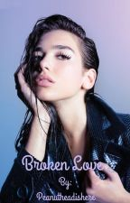 Broken Love• The Cullens x oc [ON HOLD for REWRITE] by Peanutheadishere