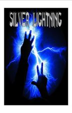 Silver Lightning by TracyBurlew