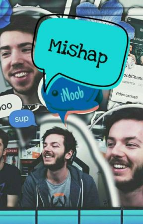 Mishap. || Spawn || by LMNM_love