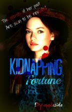 Kidnapping Fortune by applesida