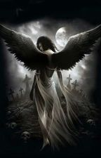 L'ange tombé du ciel by LadyShadow22