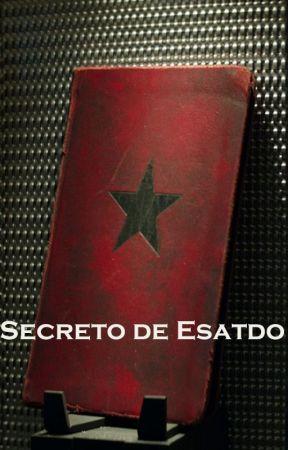 Secreto de estado by No_soy_Carol