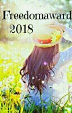 Freedomaward 2018  by SB210601