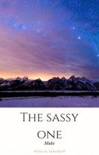 The sassy one /Muke by Sutkiasha09