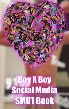 Boy X Boy INSTAGRAM SMUT (DIRTY/GAY) by Dirtyboooy