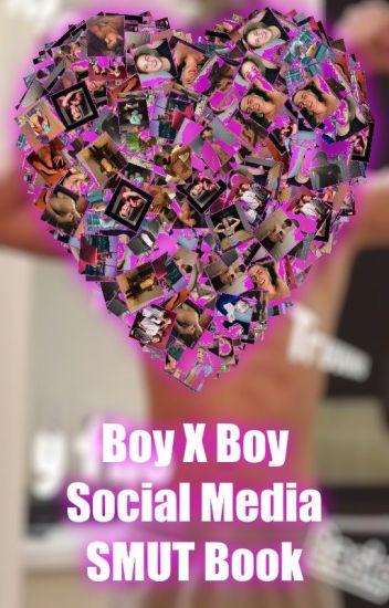 Boy X Boy INSTAGRAM SMUT (DIRTY/GAY)