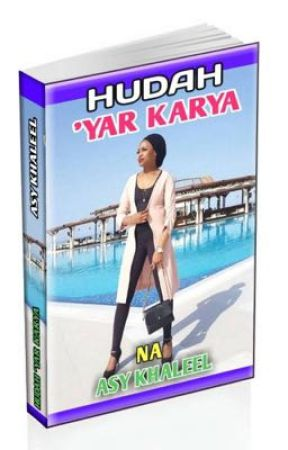 *HUDAH 'YAR KARYA....* by asykhaleel