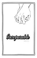 inseparable 〆 calum hood by kiwi-baessist