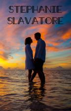 Stephanie Salvatore by SluggyLu