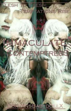 Immaculate Contemptress by XSatansBabydollX
