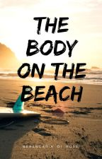 The Body on the Beach by Di_Rossi