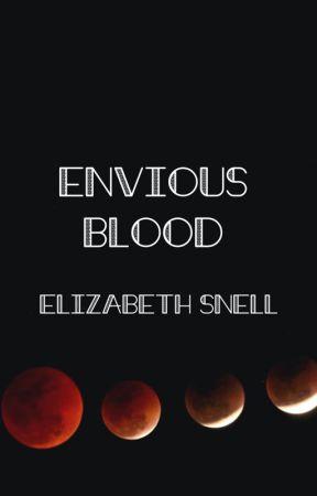 Envious Blood by lillerkat