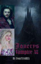Jonerys Vampire AU by FourTris_HEA