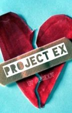 Project Ex (Published under PSICOM) by Abciddy