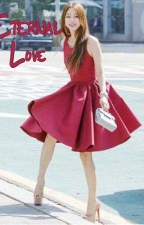 Eternal Love (Edward Cullen Love Story) by MillieBelle101