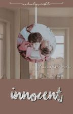 Innocent//yoonmin translated  by xxdontgiveashit