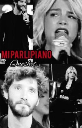 Mi parli piano - Emma & Stefano by stemflix
