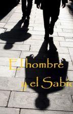 El hombre y el Sabio by Derqui25