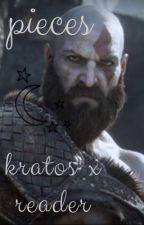 pieces - Kratos x reader [ complete ] by notdowntoearth