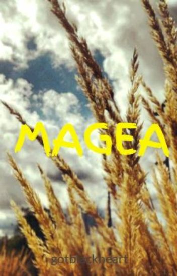 MAGEA
