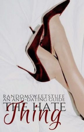 The Hate Thing by randomsweetstuff
