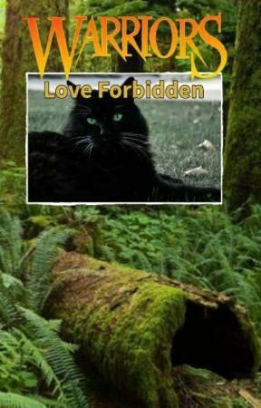 Warriors: Love Forbidden by MothWolf8