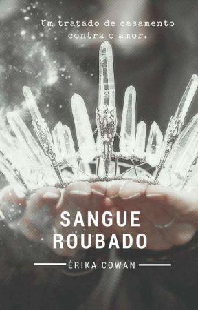Sangue Roubado by cowan19