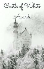 CASTLE OF WHITE AWARDS ²⁰¹⁸ by castleofwhite-awards