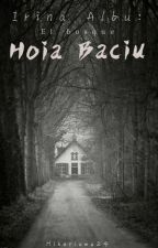 Irina Albu: El Bosque Hoia Baciu.  by Hikariuwu024