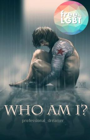 Who Am I? » [Stucky] by professional_dreamer