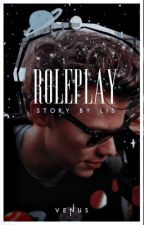 Roleplay // larry au | ✓ by finkykinky