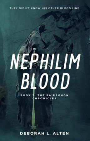 Nephilim Blood by gtargirl