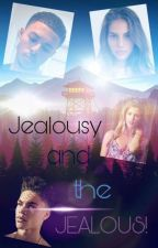 JEALOUSY AND THE JEALOUS by MalieckKirton