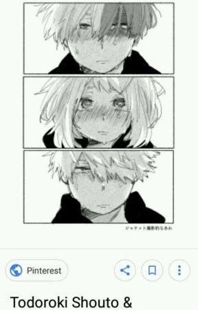 Cries Of Trauma  A bakushima bnha fanfiction - Cry For Help