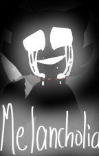 Melancholia ~Tomtord~ (REMAKE HERE) by penSchild