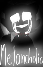 Melancholia ~Tomtord~ by penSchild