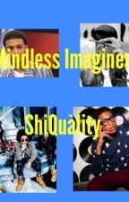 Mindless Behavior Imagines by ShiQuality_xo